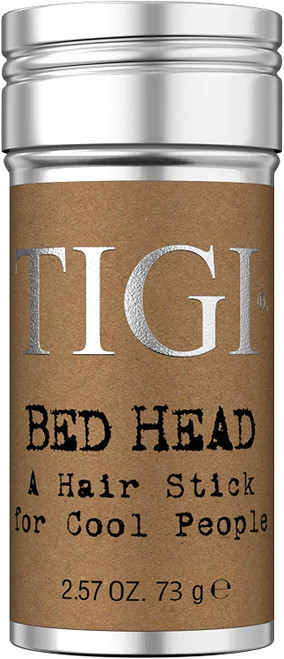 Bed Head Men Hair Wax Stick for Strong Hold With Lavender Fragrance - 73 g