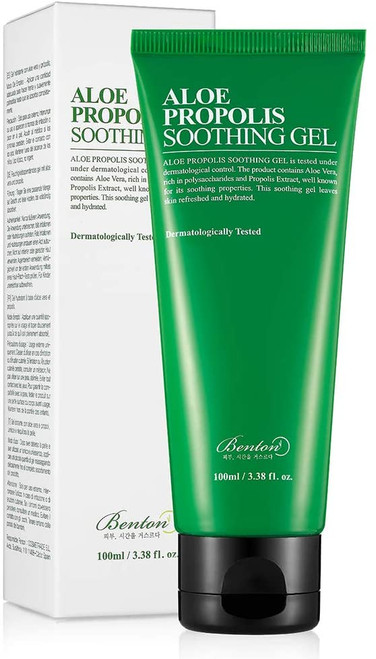 BENTON Aloe Propolis Soothing Gel-100ml
