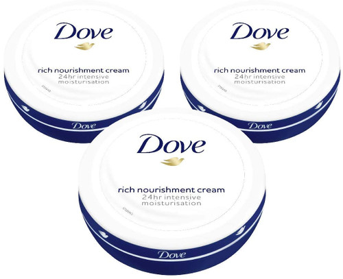 Dove Rich Nourishment Cream-150ml