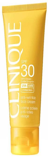 Clinique Sun Anti-Winkle Face Cream Oil-Free-50ml