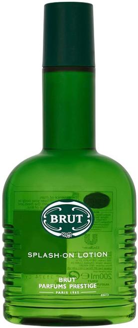 BRUT Skin Freshness Splash On Lotion - 200ml