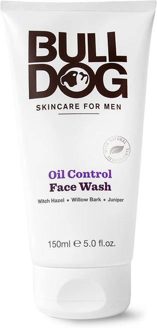 Bulldog Oil Control Face Wash-150ml