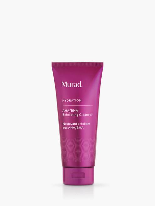 Murad Exfoliating Cleanser AHA/BHA-200ml