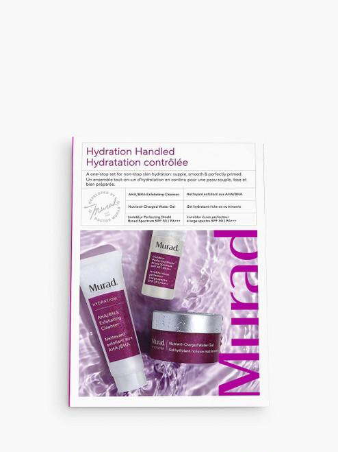 Murad Handled Hydration Skincare Gift Set