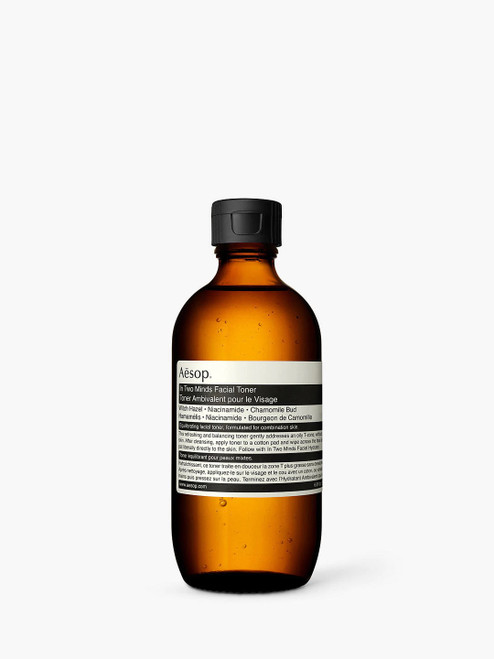 Aesop Facial Toner In Two Minds-200ml