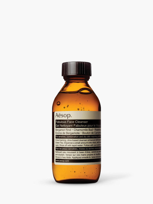 Aesop Face Fabulous Cleanser-100ml