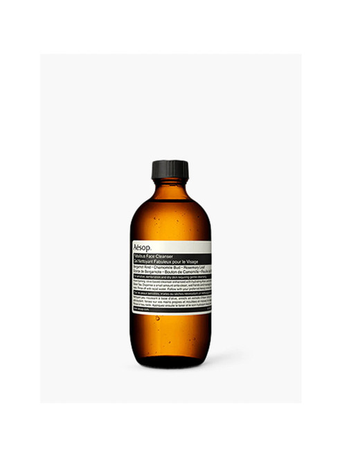Aesop Face Fabulous Cleanser-200ml