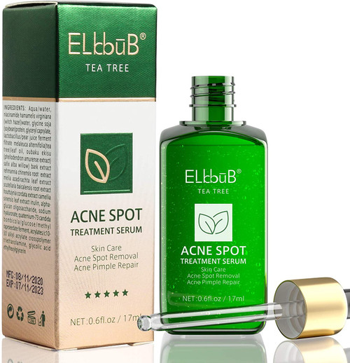 Acne Treatments Serum