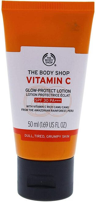 Vitamin C Glow-Protect Lotion SPF30-50ml