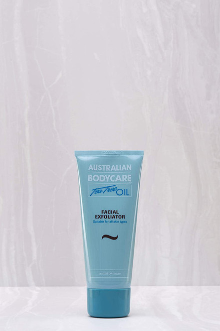 Australian Bodycare Facial Exfoliator-75 ml