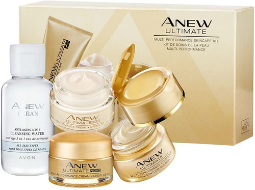Anew Ultimate multi-performance skincare