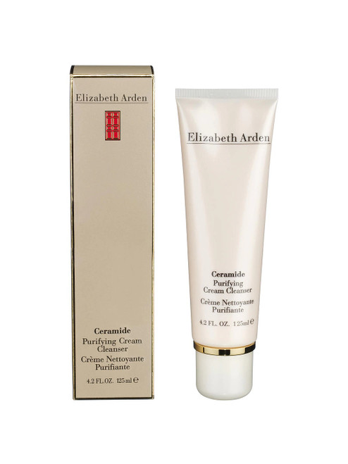 Elizabeth Arden Purifying Cream Cleanser Ceramide-125ml