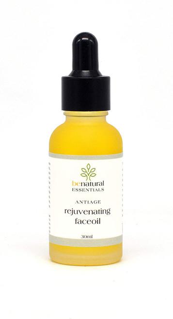 Benatural All-Natural Antiage Revitalising Face Oil-30 ml