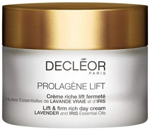 Decleor Prolagene Lift and Firm Day Cream for Dry Skin - 50 ml