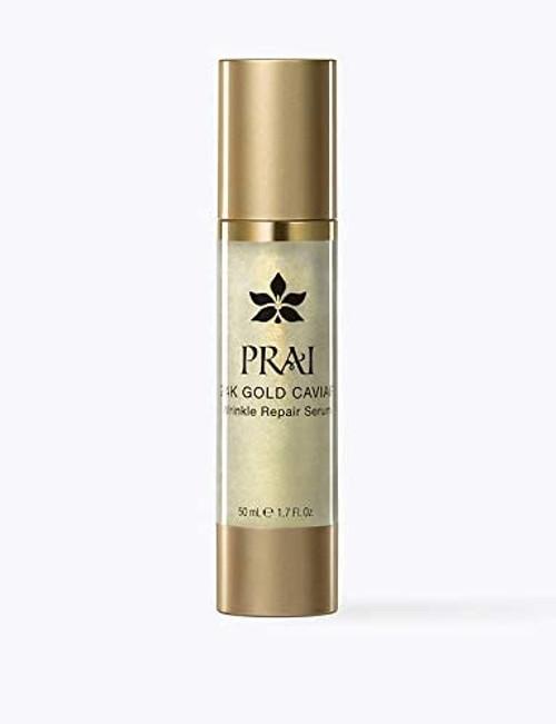 24K Gold by Prai Wrinkle Repair Day Serum-30ml