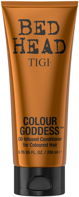 Bed Head by Tigi Colour Goddess Conditioner for Coloured Hair