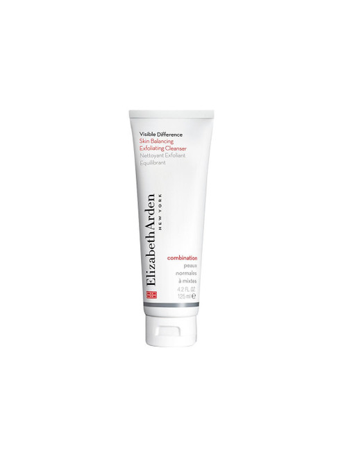 Elizabeth Arden Exfoliating Cleanser Visible Difference Skin Balancing-125ml
