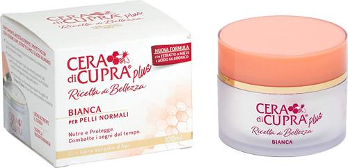 Cera di Cupra Beauty Recipe Bianca Plus-100 ml