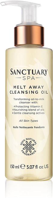 Sanctuary Spa Face Wash-150 ml