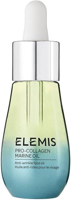 Elemis Pro-Collagen Marine Oil  Anti-wrinkle Facial Oil-15 ml