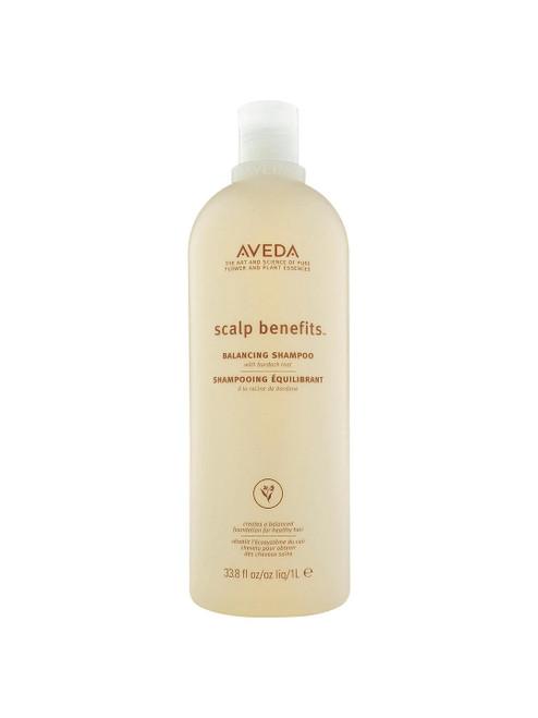 Aveda Scalp Benefits Shampoo-1000ml