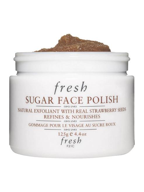 Fresh Face Polish Sugar-125g