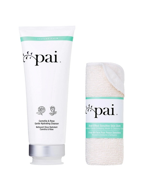 Pai Gentle Hydrating Cleanser Camellia & Rose-200ml
