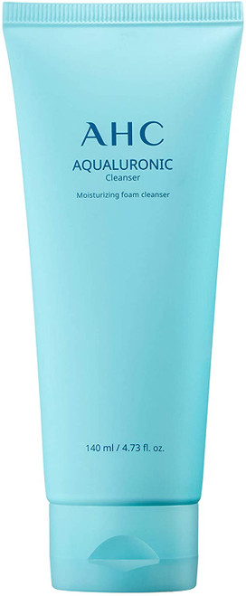 AHC Facial Cleanser Aqualuronic-140ml