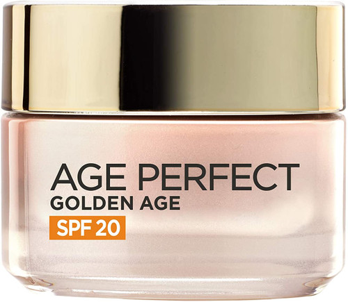 LOREAL Age Perfect Gold Age Day Spf20-50 Ml
