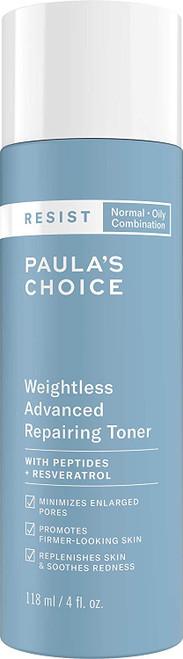 Paula's Choice Resist Anti Aging Repairing Toner-118ml