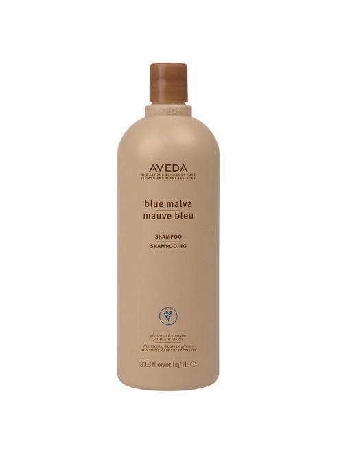 Aveda Blue Malva Color Enhance Shampoo-1000ml