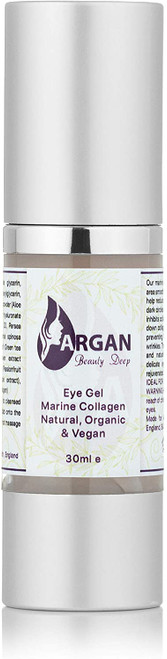 Eye Gel With Cucumber Extract
