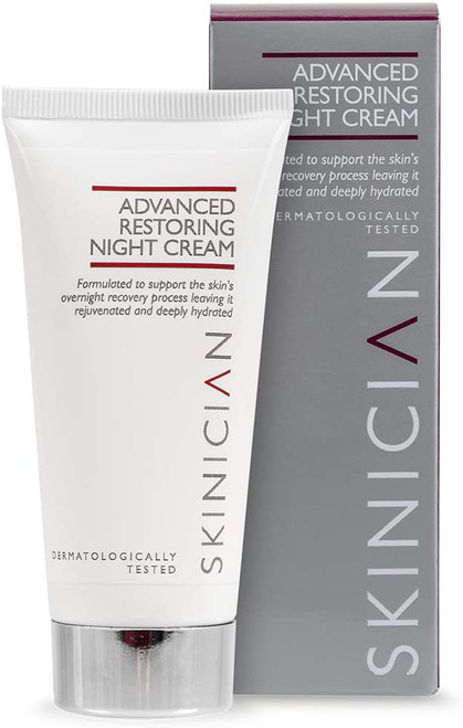 SKINICIAN Advanced Restoring Night Cream-50ml