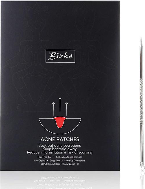 Bizka Anti Acne Patches Spot Pimple Blemish Acne Treatments