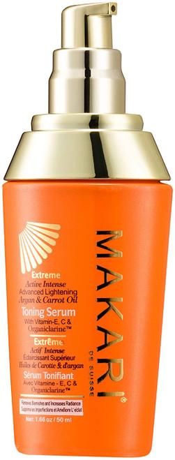 Makari Extreme Carrot & Argan Oil Skin Toning Serum-01.7oz