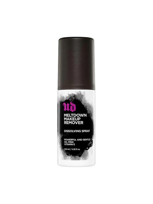 Urban Decay Meltdown Dissolving Spray Makeup Remover-100ml