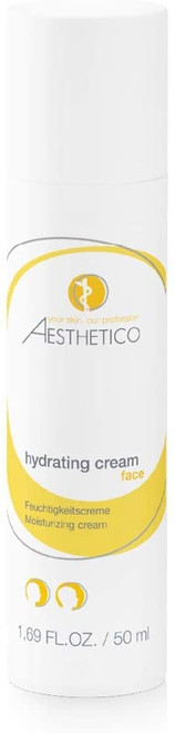 Aesthetico Face care Hydrating Cream-50 ml