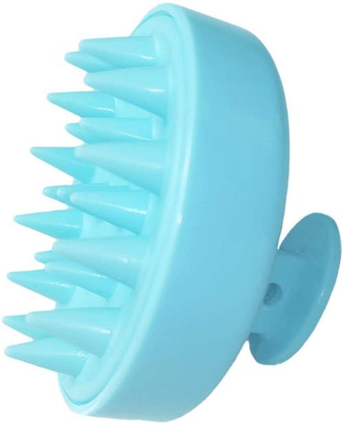 BUDDYGO Hair Scalp Massager Shampoo Brush