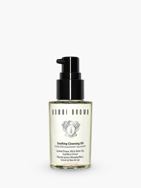 Bobbi Brown Soothing Oil for Cleansing-30ml