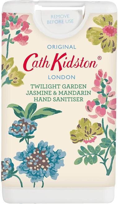 Cath Kidston Beauty Twilight Garden Fragranced Hand Sanitiser - 15 ml