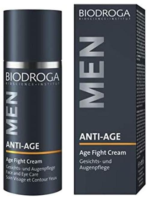 Men Anti-Age Age Fight Creme