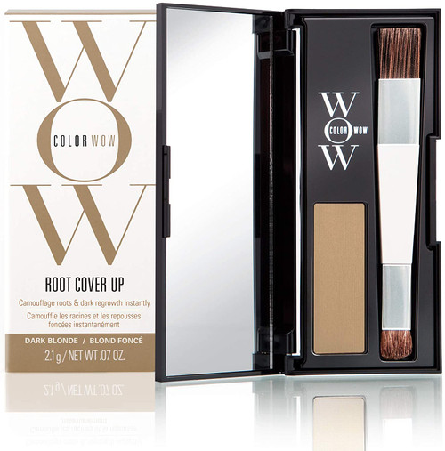 COLOR WOW Root Cover Up-Dark Blonde