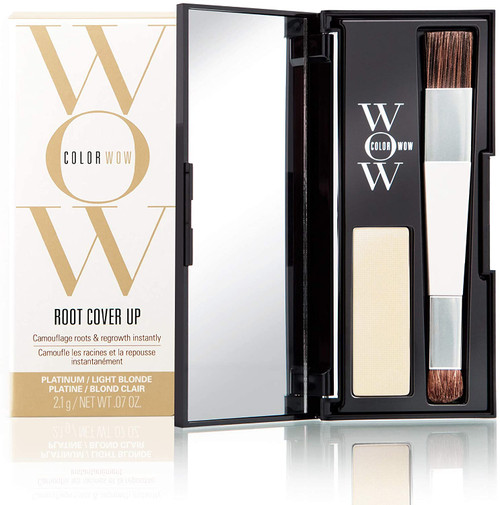 COLOR WOW Root Cover Up-Platinum