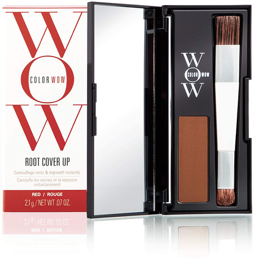 COLOR WOW Root Cover Up-Red
