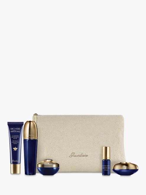 Guerlain Gift Set The Travel Essentials Skincare