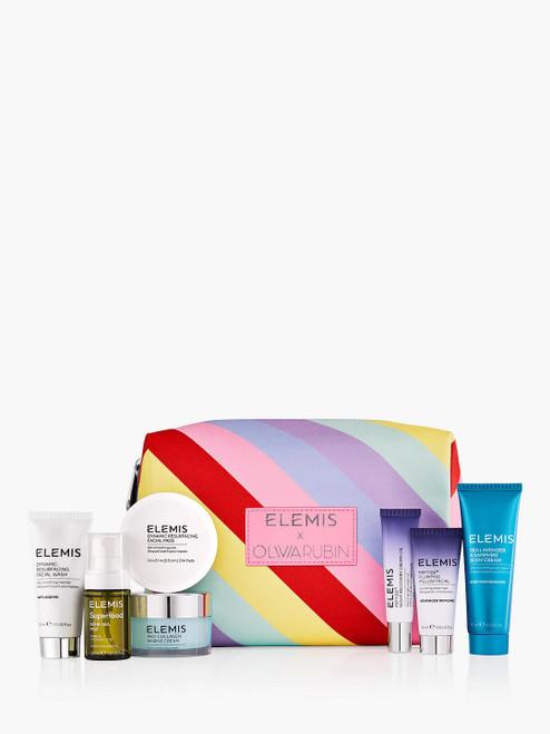 Elemis x Olivia Rubin Women's Gift Set Luxury Traveller Skincare