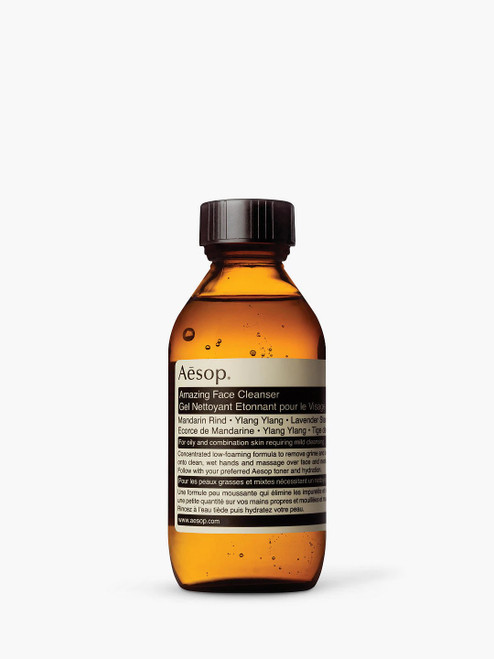 Aesop Amazing Cleanser for Face-100ml