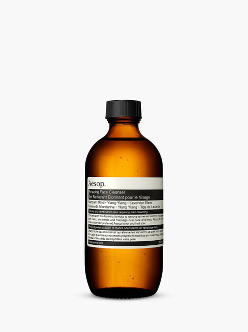 Aesop Amazing Cleanser for Face-200ml