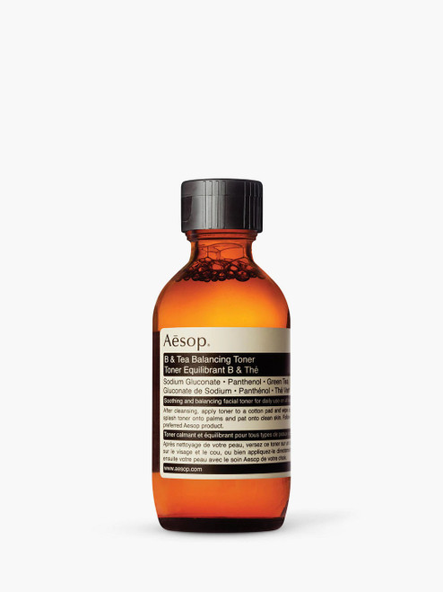 Aesop Balancing B & Tea Toner-100ml