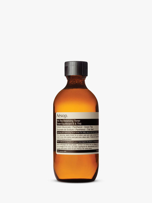 Aesop Balancing B & Tea Toner-200ml